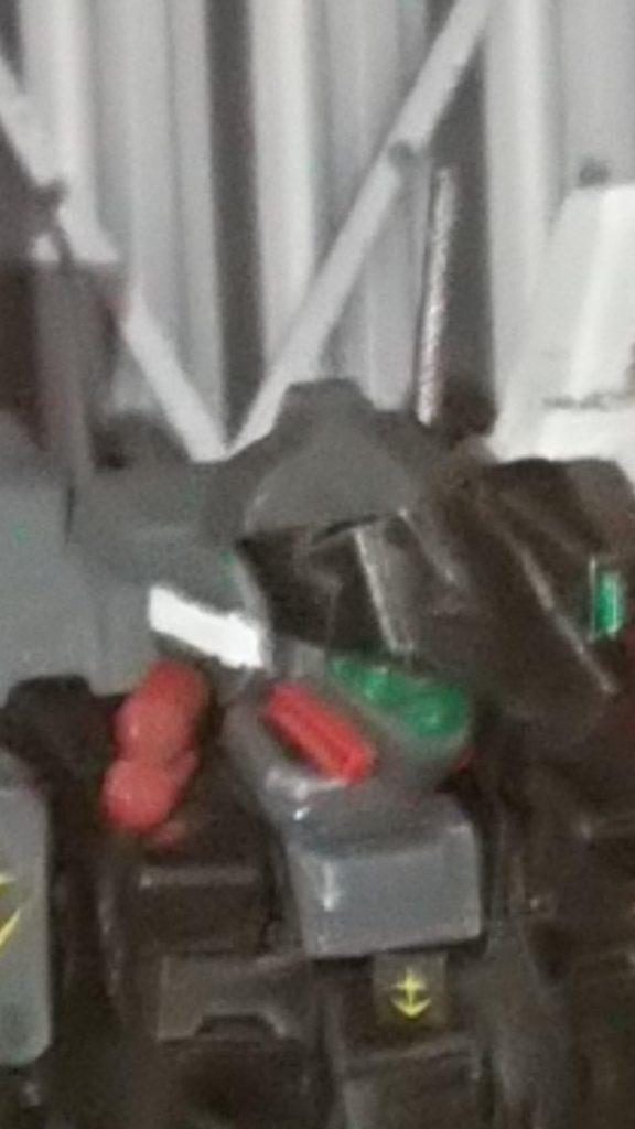 ジムスナイパーⅡ ヘイズル改修型