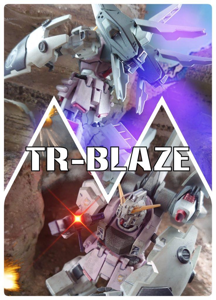 TR-BLAZE :Purple :RX-121-1