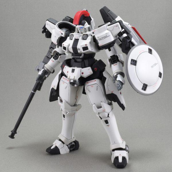 MG トールギス アニメカラーVer