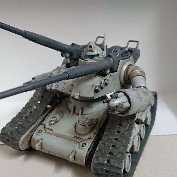 ガンタンク(初期型)