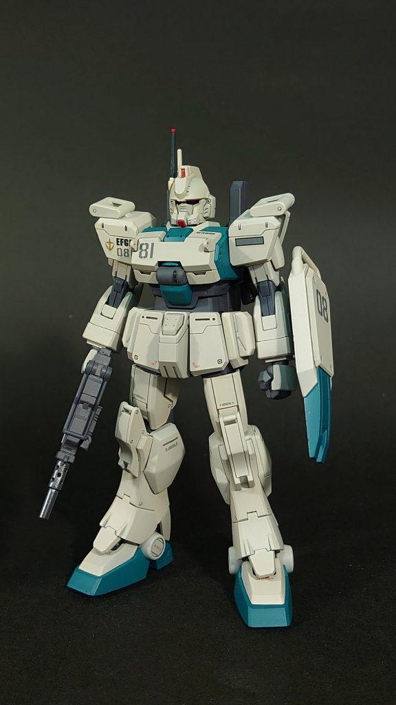 HG RX-78〔G〕Ez-8