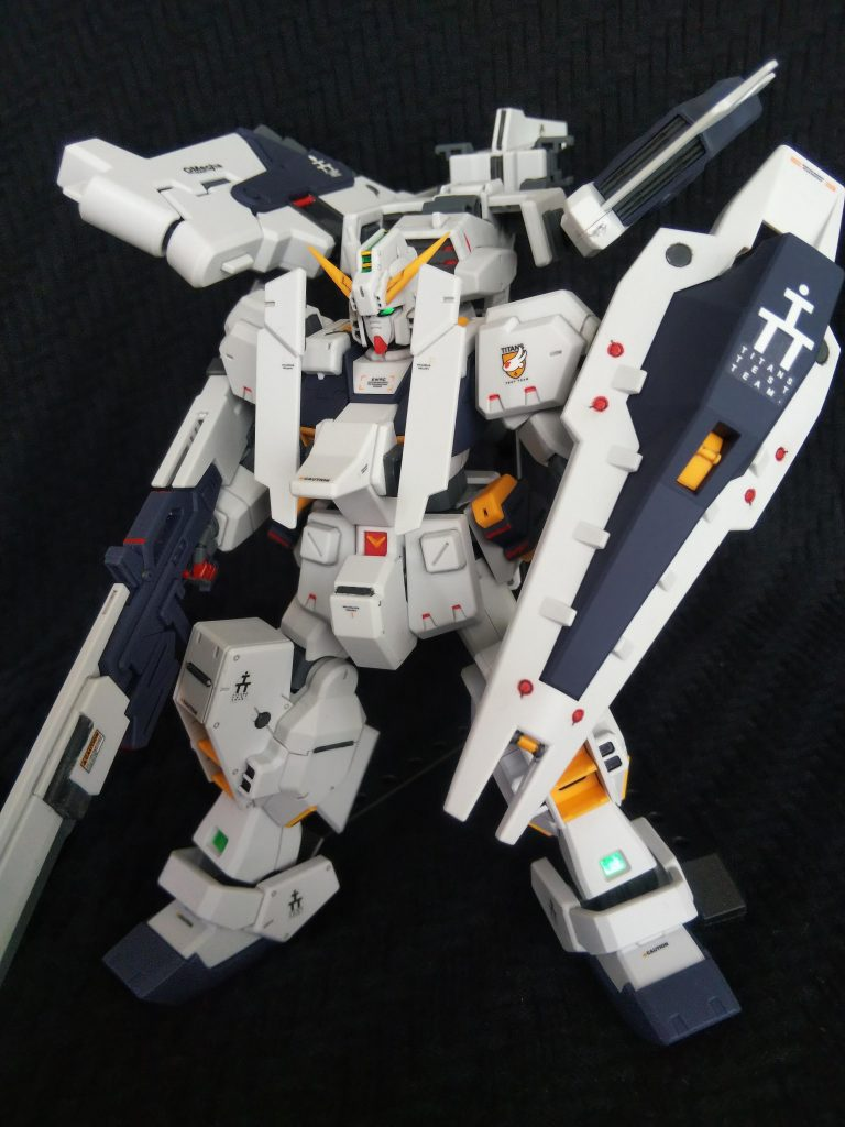 ガンダムTR-1[ヘイズル・ラー]