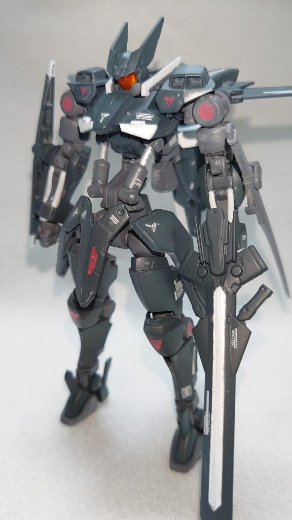 GNフラッグⅡ『イザナギ』