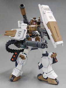 RX-79 [G/BD] ガンダムトルーパー