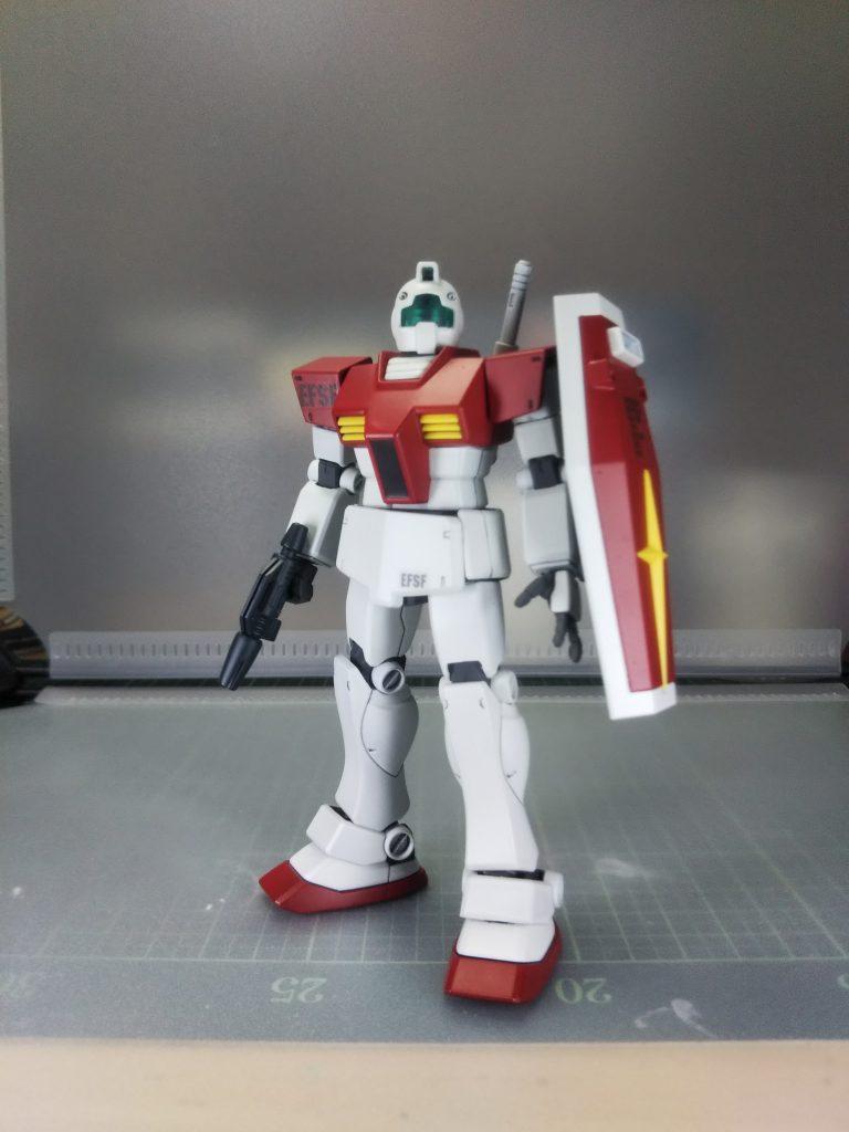 HG RGM-79 GM