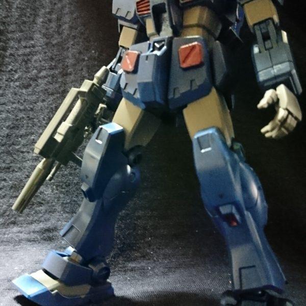 ジムクゥエルB型