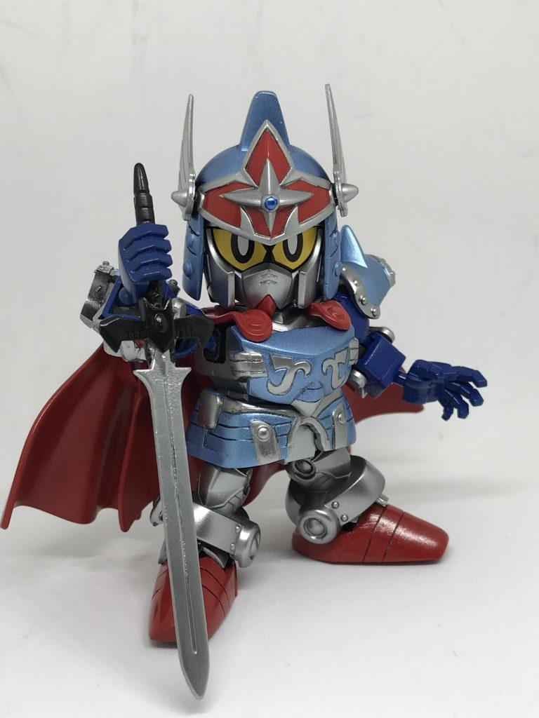 皇騎士ガンダム