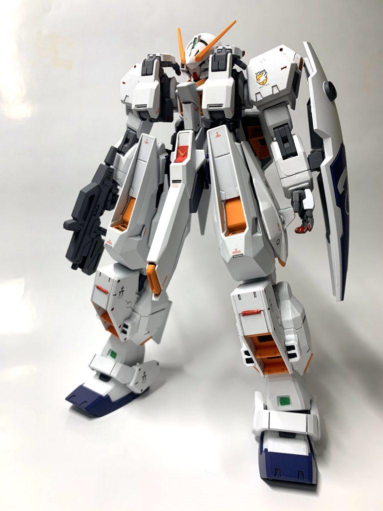 TR-6 [ヘイズル II]