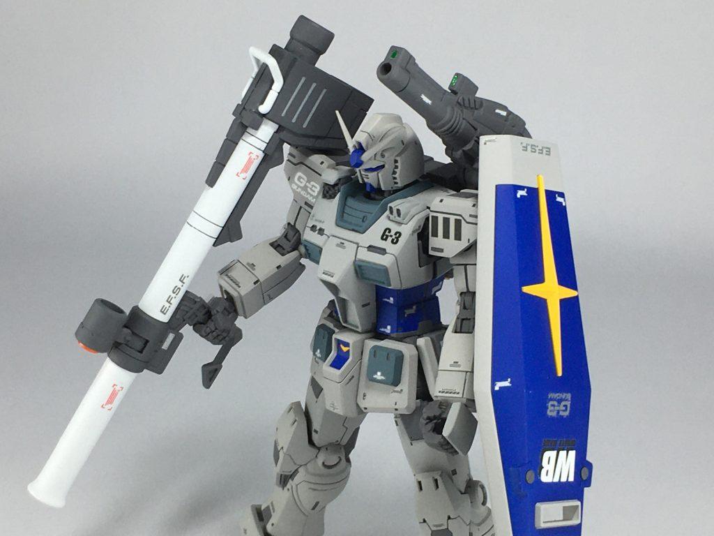 G-3ガンダム ジ・オリジン版