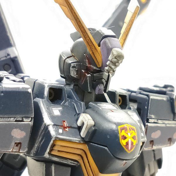 クロスボーン・ガンダムX2