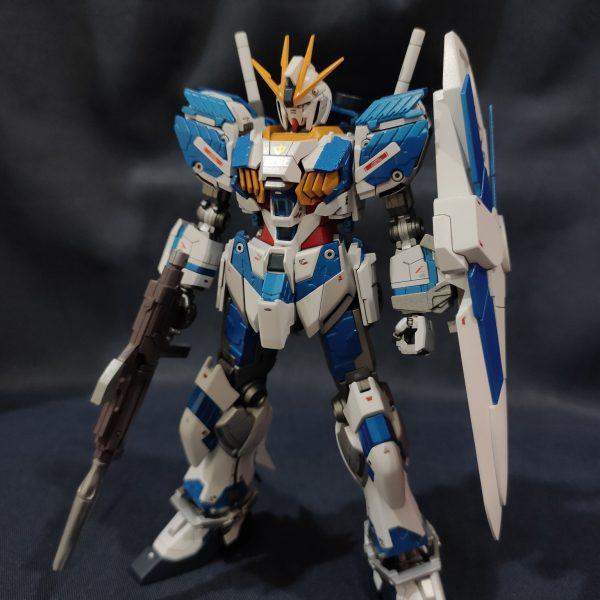 Narrative Gundam (C-Packs)