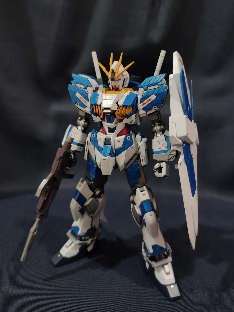 Narrative Gundam (C-Packs)