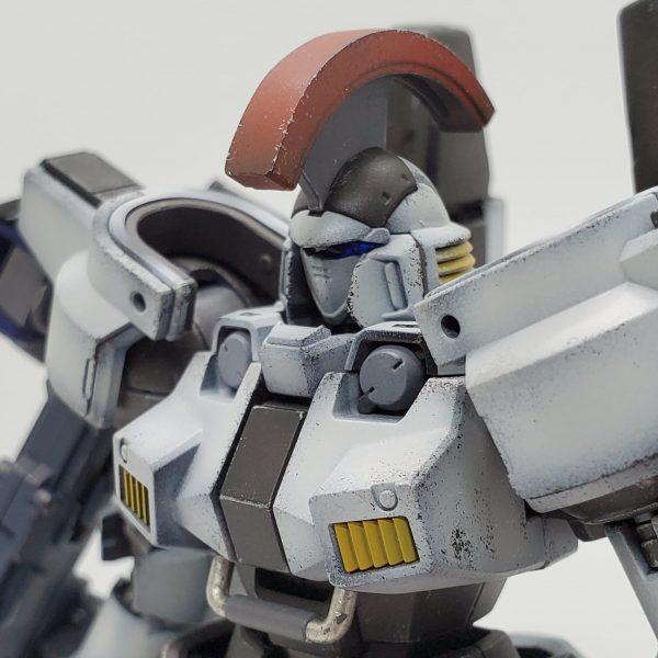 RG トールギス アニメ版カラー