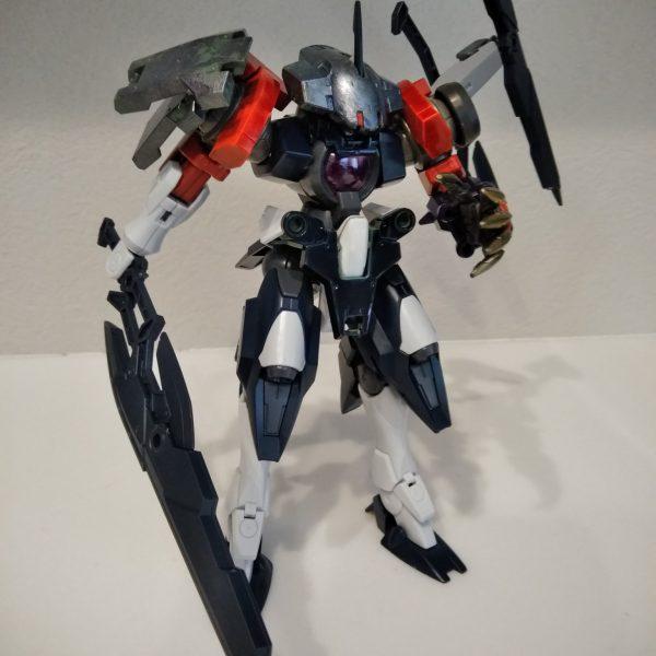 龍刃(GN)-X