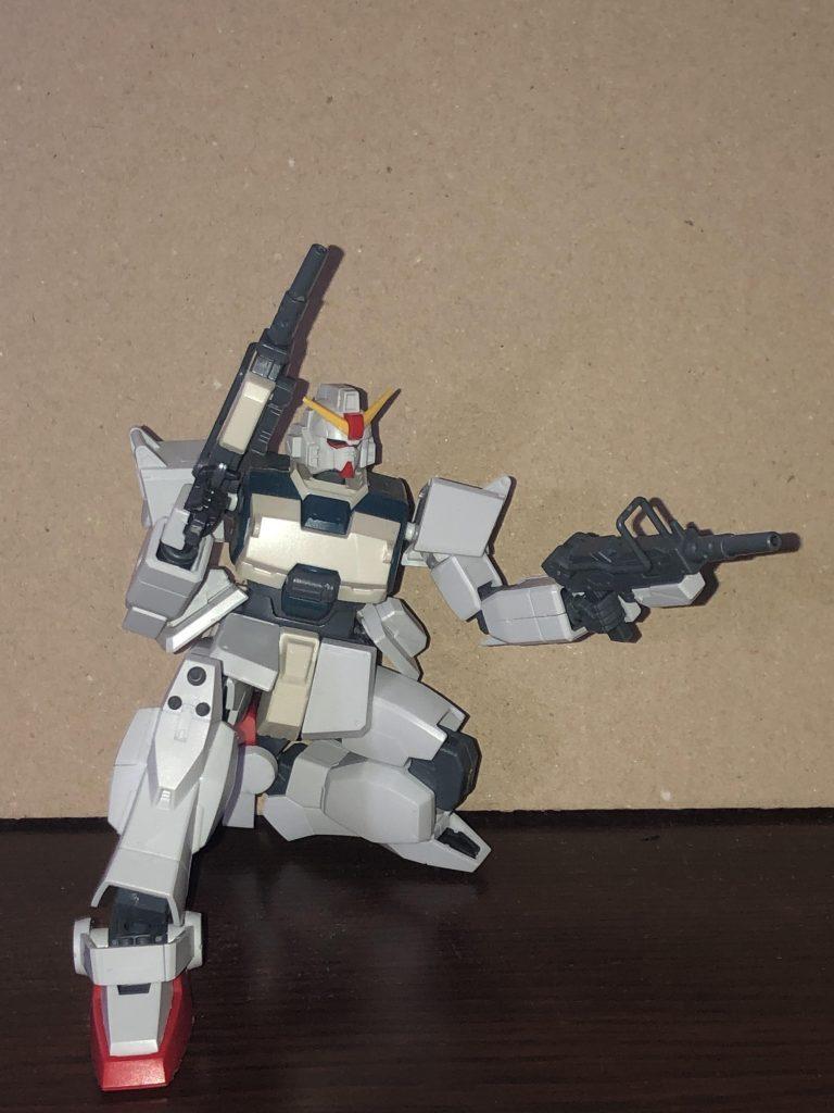 RX-79【G】Ez-0  GUNDAM Ez-0