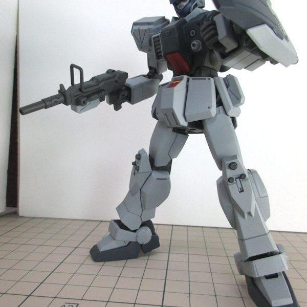 RX-79(G)SW スレイヴ・レイス