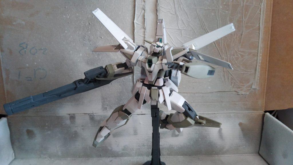 ガンダムAGE-3 プロトタイプ ノーマル