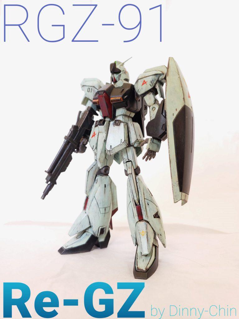 RGZ-91 Re-ZG