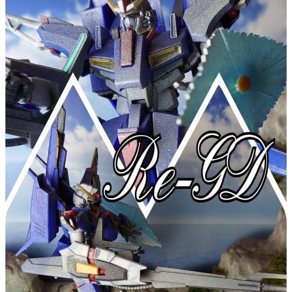 Re-GD(リ・ガディ)