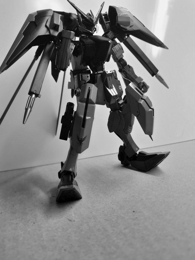 ASW-G-28 ガンダム・ベリト
