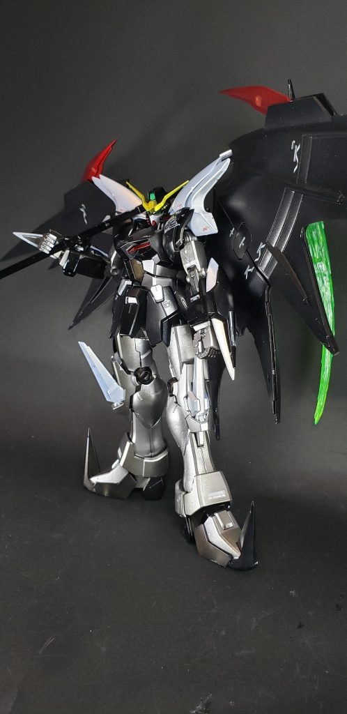 MG ガンダムデスサイズヘル(EW)