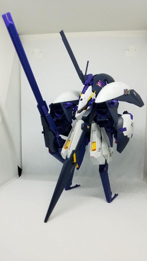 ガンダムTR-6[キハールⅡ]
