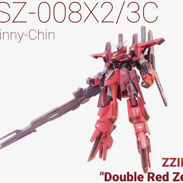 ZZII Red