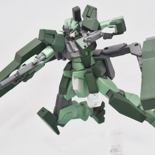 ガンダムデュナメスRa-III