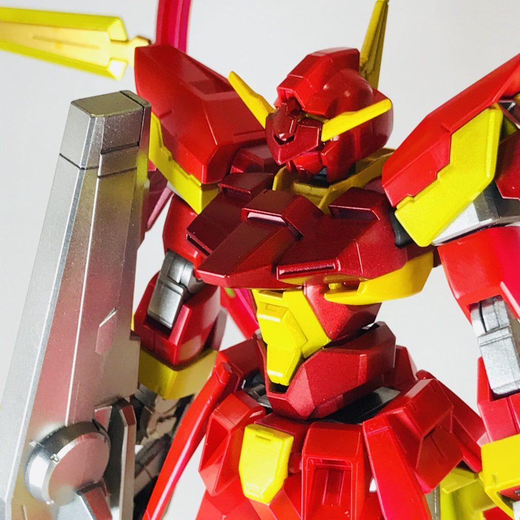 ガンダムAGE−FX オリジナルカラー
