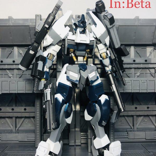 ガンダムIn:Beta