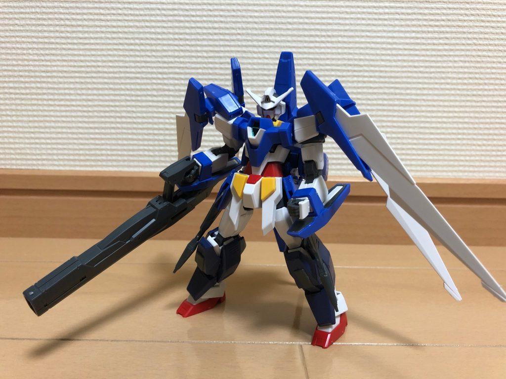 トライエイジガンダム SPEC-Ⅱ(Re:rise)