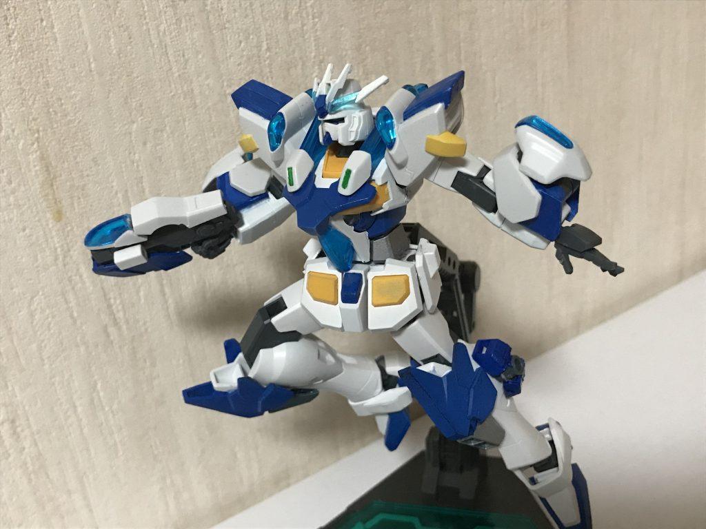 EXSIST-0ガンダム