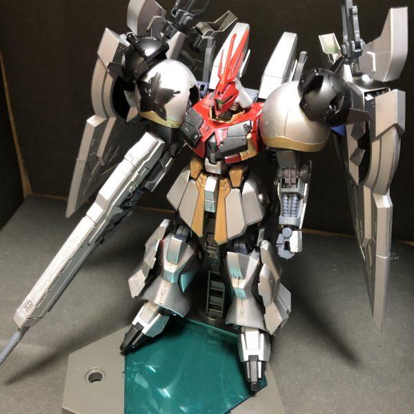 星輝子専用機 MET☆R・ジャジャ(メタル・ジャジャ)