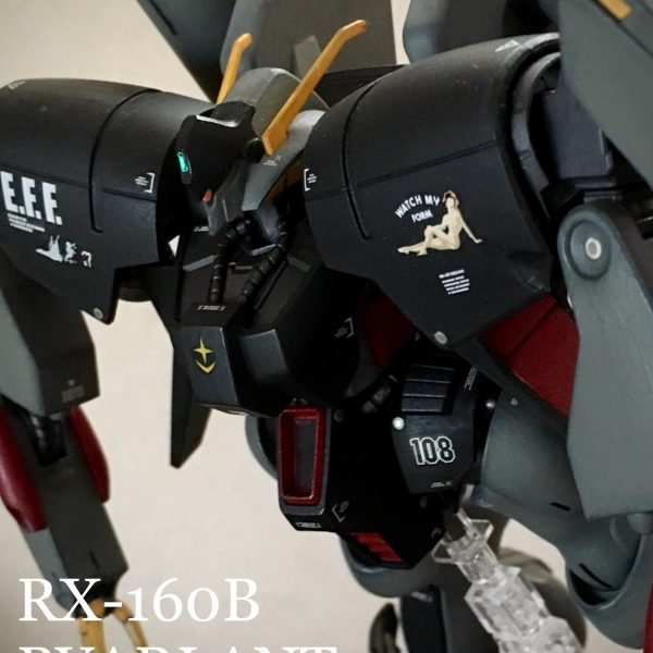 RX-160B バイアラン 第108航空隊所属機