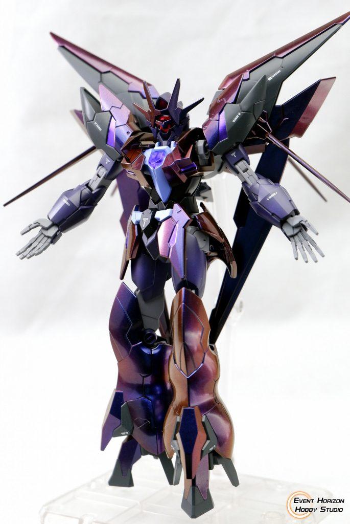 Dark matter Alus Earthree Gundam