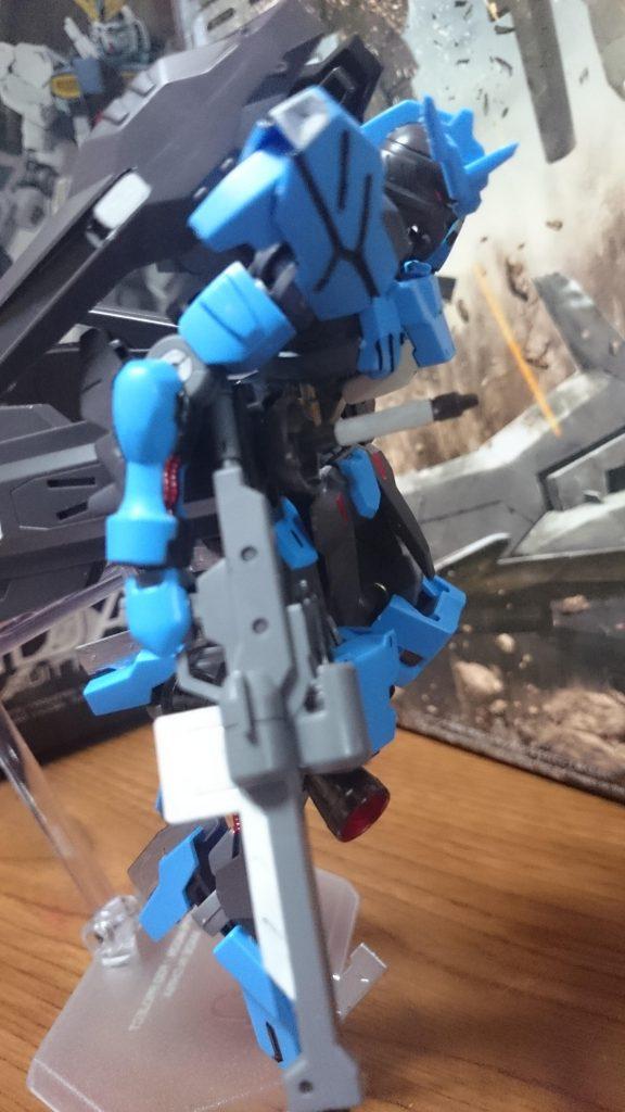 ガンダムヴィダール(METBL ROBOT魂風)