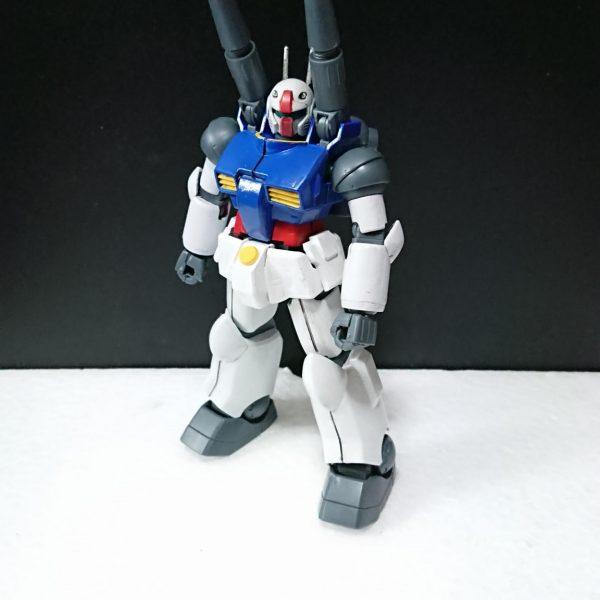 RX77-2ガンキャノン