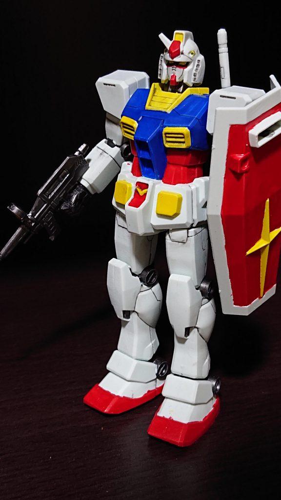 FG RX78 ガンダム