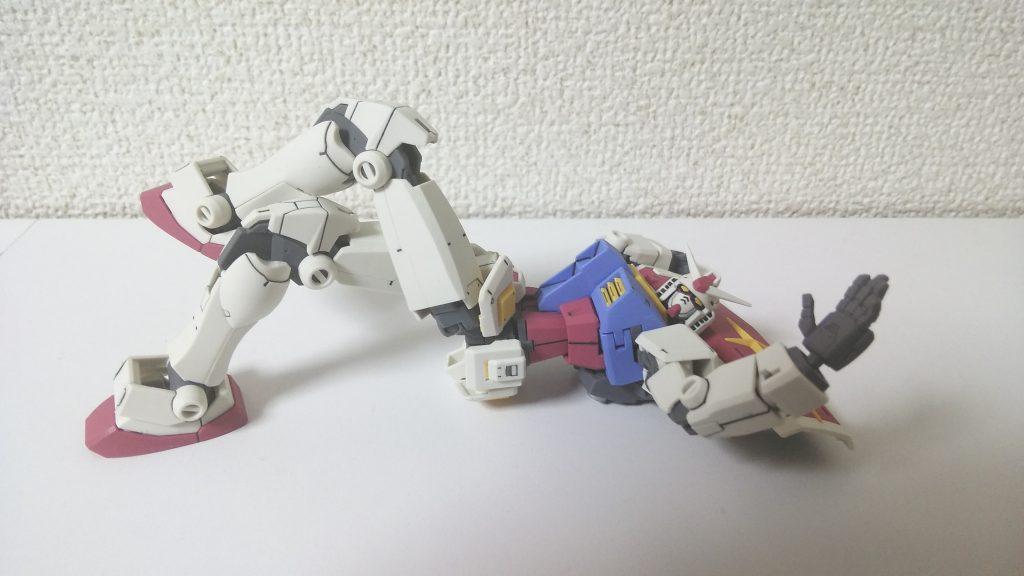 HG RX-78-2【BEYOND GLOBAL】