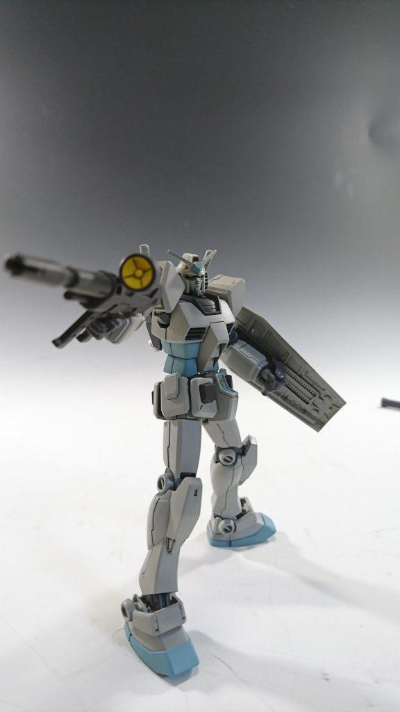 HGUC G-3ガンダム