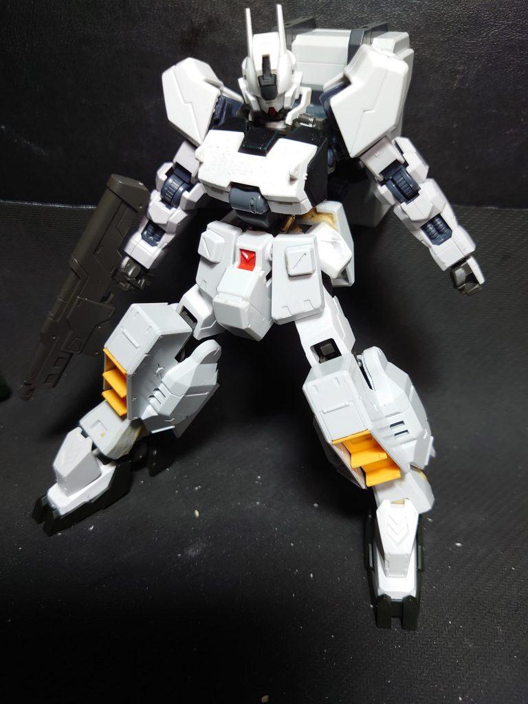 ASW-G14 ガンダム・レラジェ