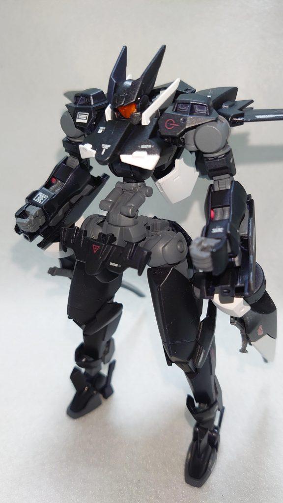 GNフラッグⅢ『タケミカヅチ』