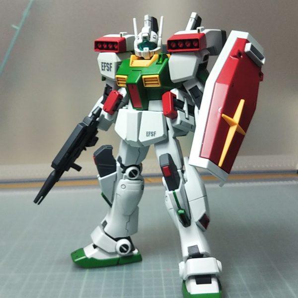 HG RGM-86R GMⅢ