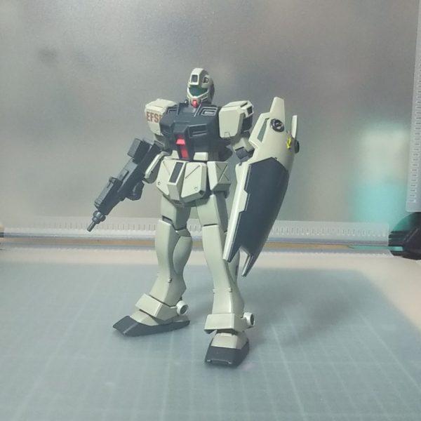 HG RGM-79G ジムコマンド