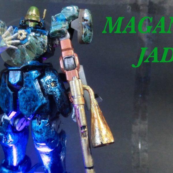 MAGANAC-JADEITE(マグアナック ジェダイト)