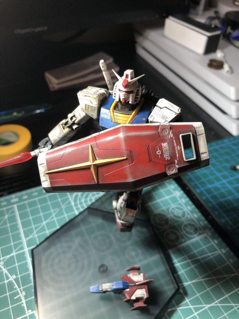 RG RX78-2