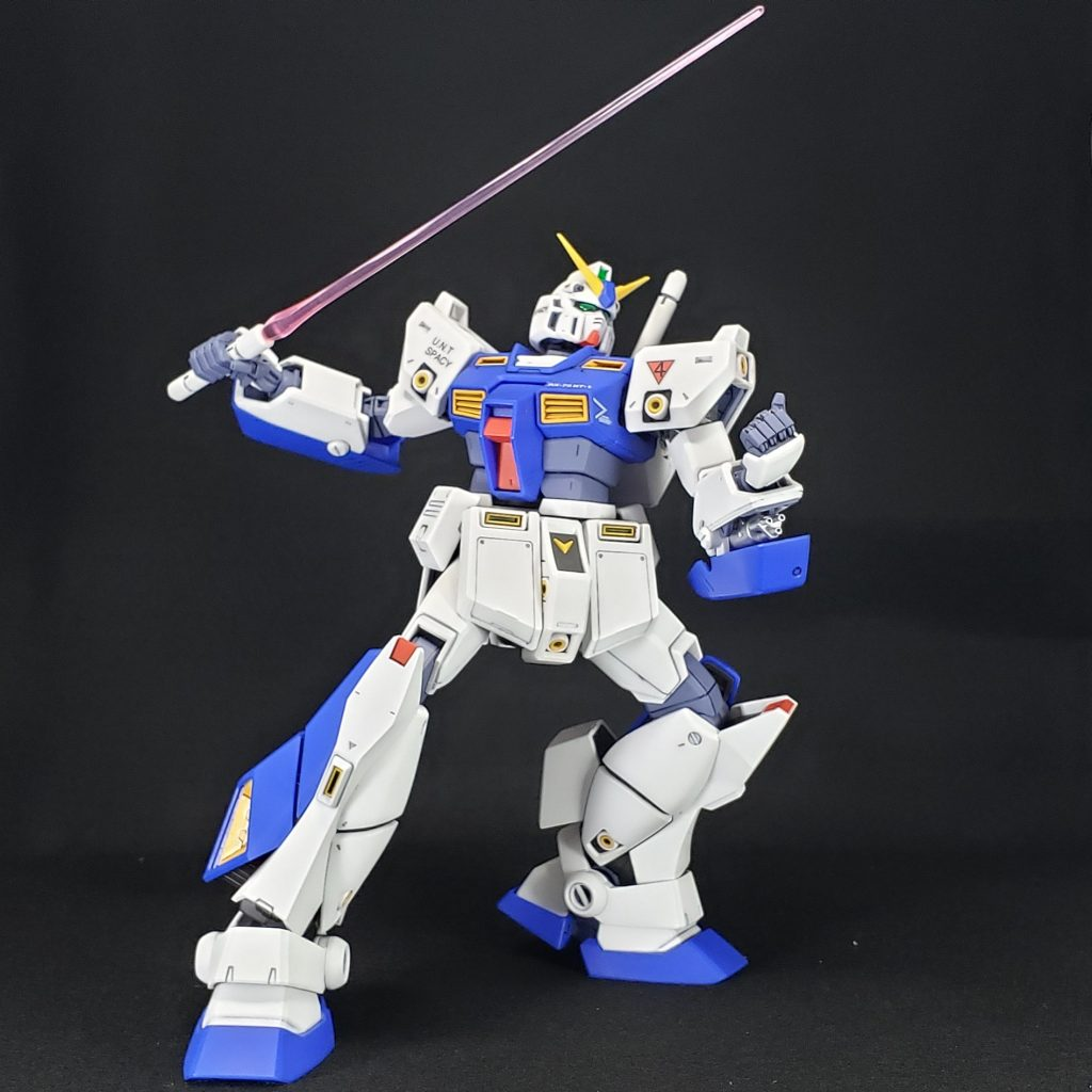 MG RX-78NT-1 ver.2.0