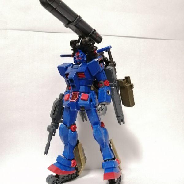 RX-7X-×× TORTURE-GUNDAM