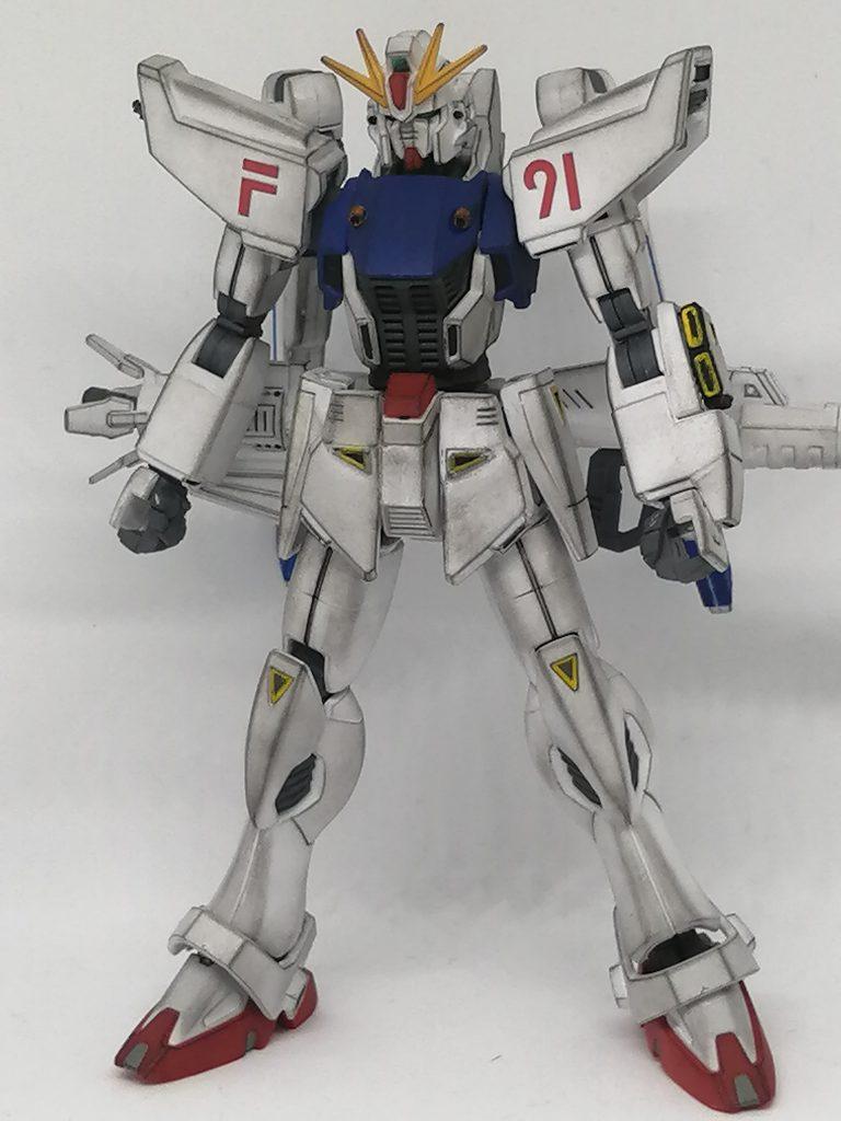 HGUC F91