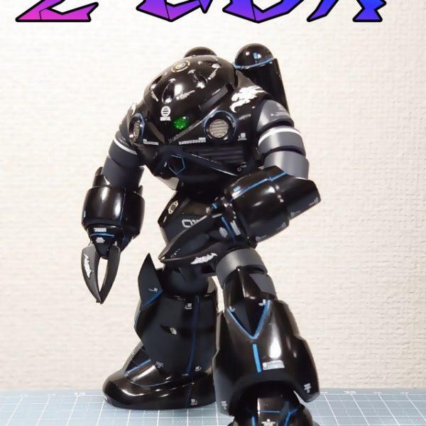 Z'GOK